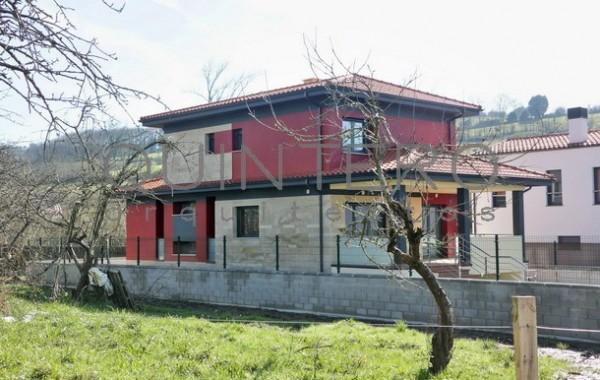 Casa Marcos, Las Mazas
