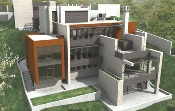 8 viviendas en Villalba