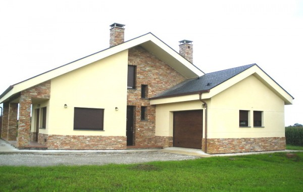 Casa en Navia 00