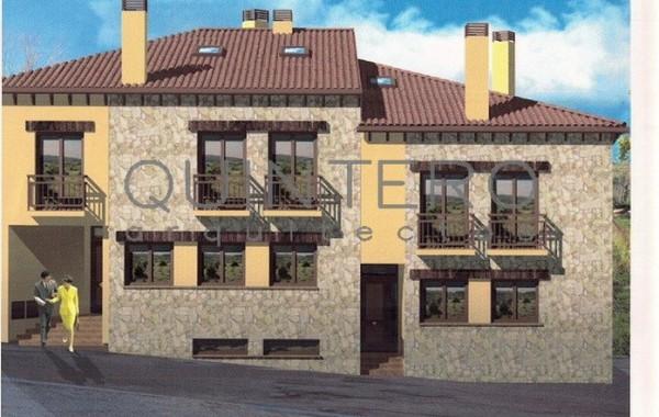 3 Viviendas, Madrid