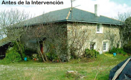 Rehabilitación Hotel Soirana 00 b