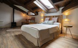 Rehabilitación hotel Soirana 40